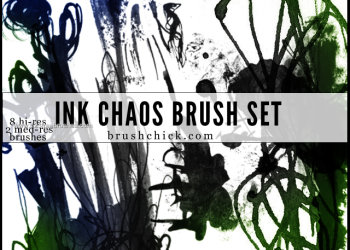 Ink and Chaos