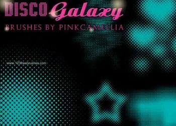 Disco Galaxy