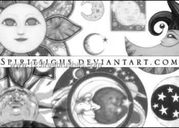 Celestial Bodies 2
