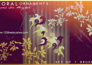 Floral Ornamental