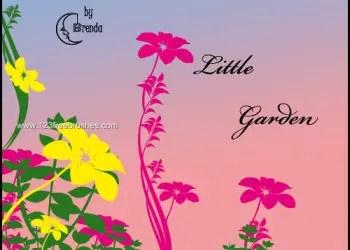 Little Garden Flowers
