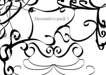 Decorative Pack