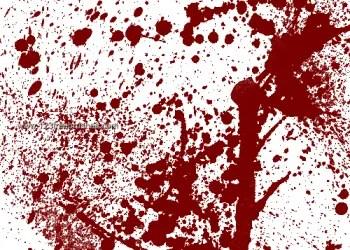 Ink Splatter Paint 45