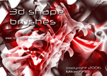 3D Shape