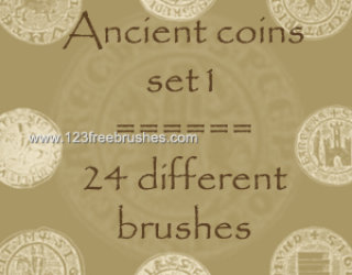 Ancient Coins 1