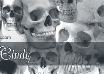 Scary Human Skulls