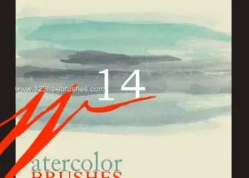 Watercolor Paint 4