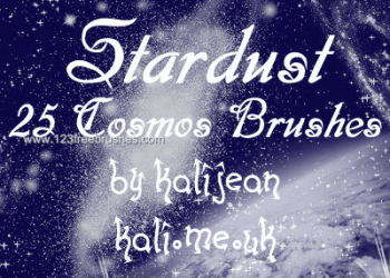 Stardust: Cosmos and Planets