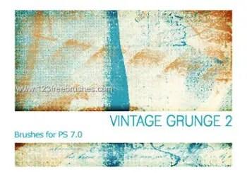 Vintage Grunge