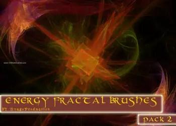 Energy Fractal
