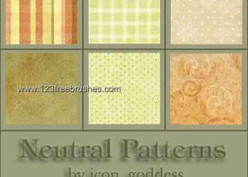 Neutral Patterns