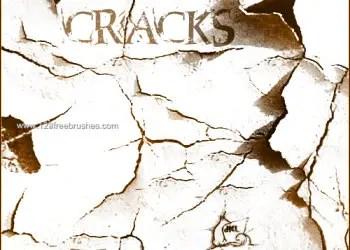 Grunge Cracks 5