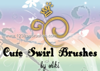 Cute Swirl