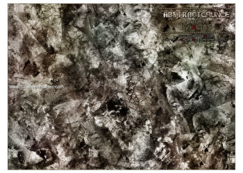 Abstract Grunge