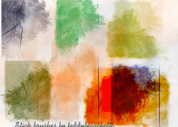 Abstract Grunges 138