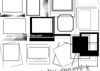 Frames Set 14