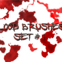 Blood Set 1