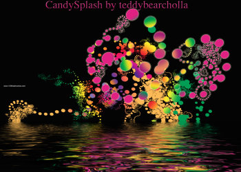 Candy Splash