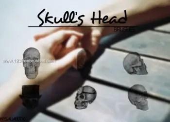Skulls Head
