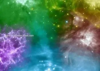 Nebulae 1