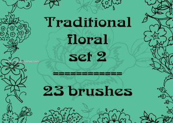 Traditional Floral Design