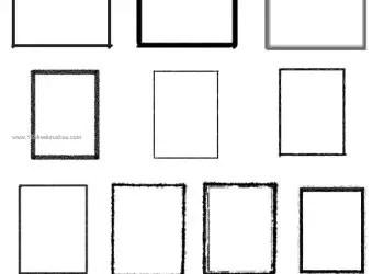 Frames Set 2