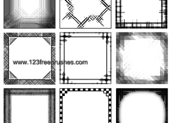 Frame Borders 10