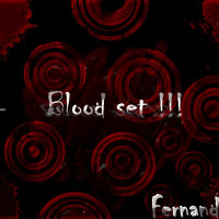 Blood Set
