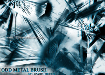 Abstract Brushes Photoshop Elements