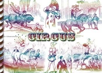 Vintage Circus 2