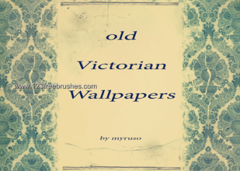 Victorian Wallpapers