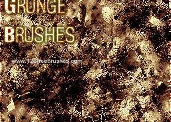 Dirty Grunge Texture 13