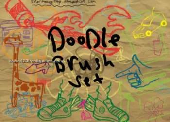 Doodles 16