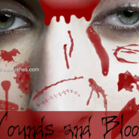 Wounds N Blood