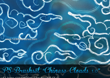 Chinese Cloud