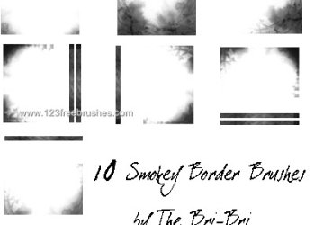 Smokey Border