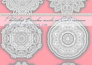Circular Laces