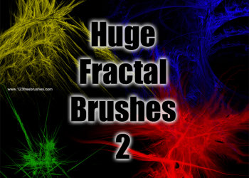 Abstract Brushes For Mac