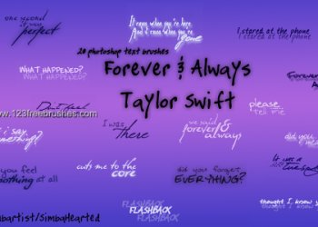 Taylor Swift Lyrical