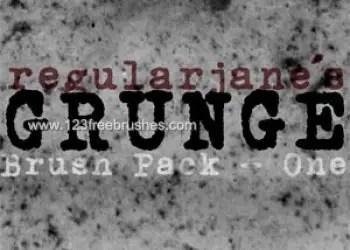 Grunge Set One