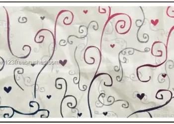 Hand-Drawn Swirls