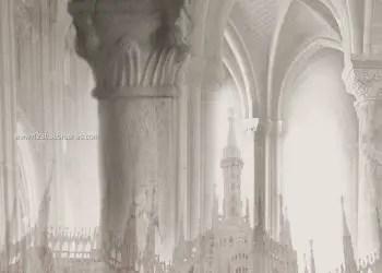 Gothic Architecture Set