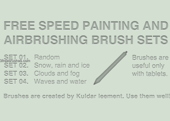 Photoshop Brushes Free Download | 123FreeBrushes