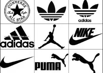 Sport Logos Brushes Pack