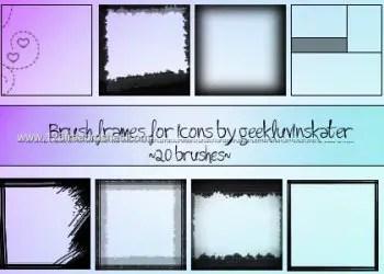 Frames Set 10