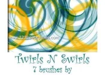 Twirls N Swirls