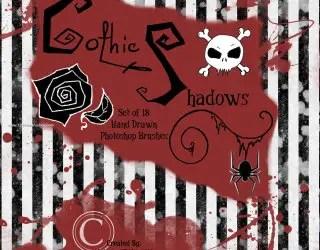 Gothic Shadows