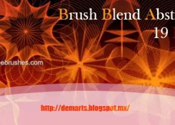 Fractal Brushes Cs5