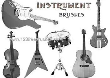 Guitar Instruments