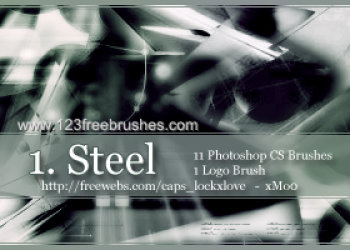 Abstract Steel